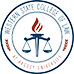 Western College School of Law logo